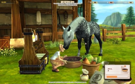 The BEST online horse game I ve ever played      My Horse Forum The BEST online horse game I ve ever played